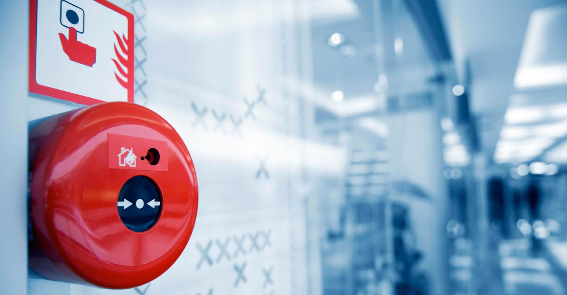 Le norme antincendio per le strutture ricettive